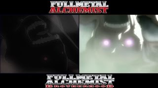 Video Mother Transmutation - FMA:B vs FMA(2003) download MP3, 3GP, MP4, WEBM, AVI, FLV Juli 2018
