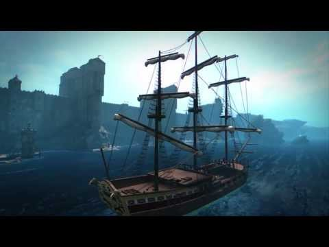 UDK Sea Defense - Short