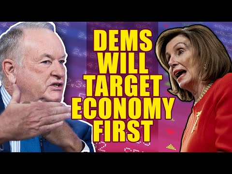 Bill O'Reilly predicts Democrat controlled Senate will hit ECONOMY first