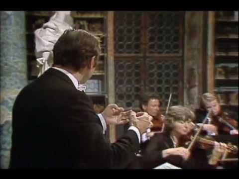 Bach: Brandenburg Concerto #1-3rd Mov.-Harnoncourt
