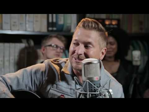 NEEDTOBREATHE  Hard Love  7212016  Paste Studios, New York, NY