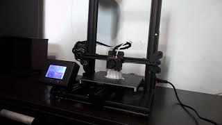 Купил 3D принтер. Первая печать(, 2019-05-31T08:48:55.000Z)