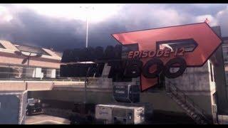 PsyQo Tiboo: Dream With Tiboo - Episode 12