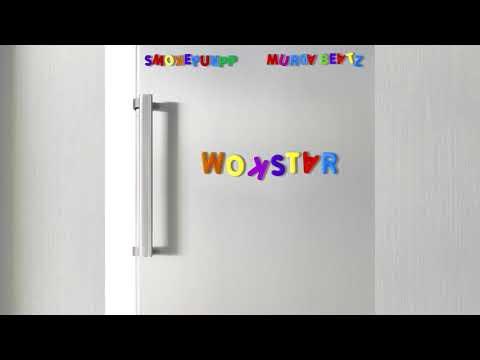 Smokepurpp & Murda Beatz - Wokstar