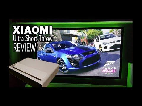 Xiaomi Mi Ultra Short Throw Laser Projector | Best UST Projector