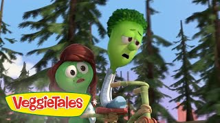 VeggieTales: Noah's Ark Come in Twos