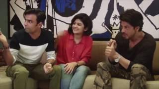 Mirchi Murga   Shah Rukh Khan v/s Naved Khan   RJ Naved Prank