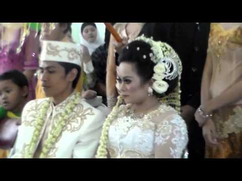 Pernikahan Teteh Risma
