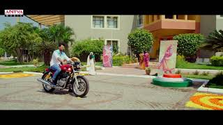 Geetha govindhan song
