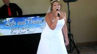 Wedding song for husband