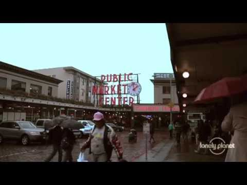 Pike Place Market - Seattle - Lonely Planet travel videos