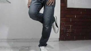 How To Dance Party Rock - LMFAO!