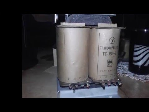 Gluing of transformer cores