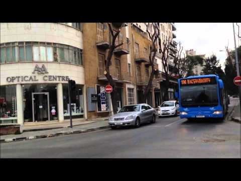 NICOSIA CENTRE LAND PLOT  FOR SALE AMP ANDREAS PANTAZIS LTD