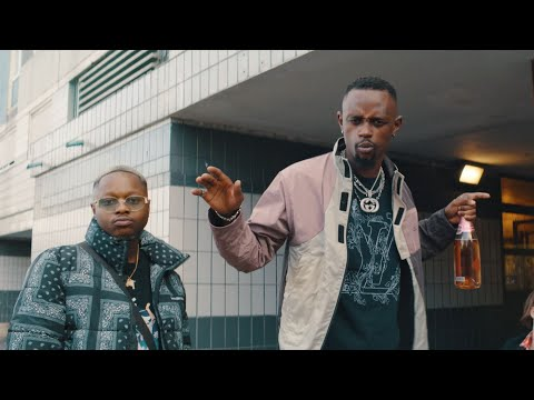 Youtube: Cinco – Four feat. Leto (Clip Officiel)