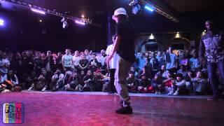 Hip Hop   357, 360, 370, 375   Round 2   UK BBoy Champs 2014   FSTV