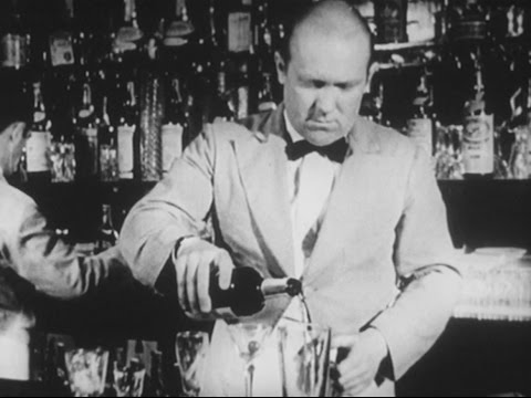 March of Time: Night Club Boom (1946)