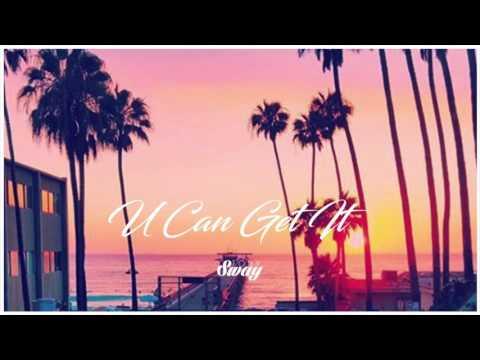 Sold! West Coast | Chill Vibe | Funk | Hip Hop & R&B - Beat (U Can Get It) Instrumental
