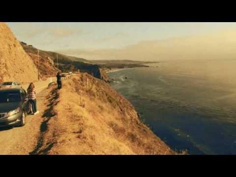 Pacific Coast Highway - Big Sur, California