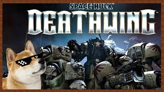 Thoughts on Space Hulk: Deathwing