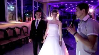 Мир волшебства — тамада на свадьбу в Иваново. Алексей
