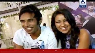 Pratyusha Banerjee & Rahul Raj