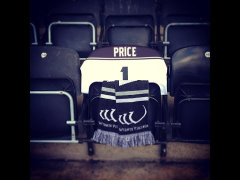 Pat Price's Family remember Widnes' Greatest Supporter - Widnes Vikings