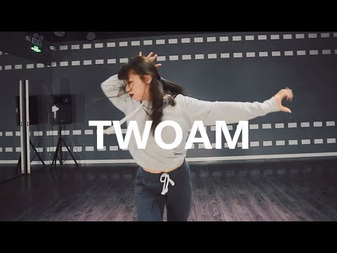 twoAM - SZA | CuiY Choreography | GH5 Dance Studio