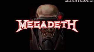 Megadeth - Into the Lungs of Hell / Set the World Afire Instrumental
