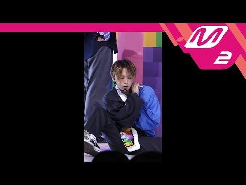 [MPD직캠] 펜타곤 이던 직캠 '빛나리(Shine)' (PENTAGON E'DWN FanCam) | @MCOUNTDOWN_2018.4.5