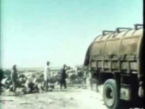 Qatar's Utilization of Sewage and Garbage - HABITAT 1976 Conference