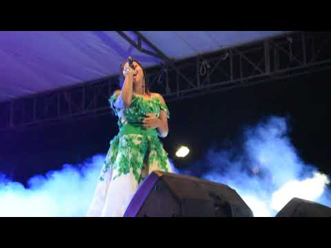 Maria Simorangkir | Mimpi karya Anggung Sasmi