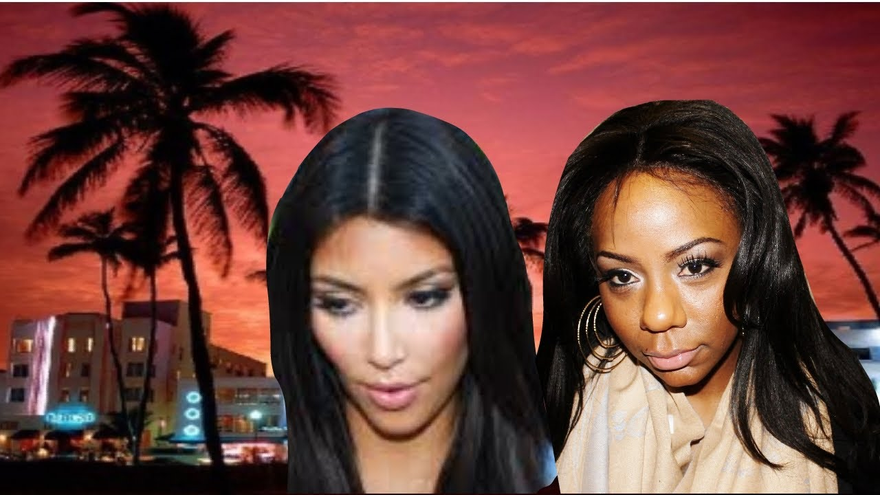 KEEPING UP WITH THE KARDASHIANS....OR AT LEAST THEIR HAIR ...