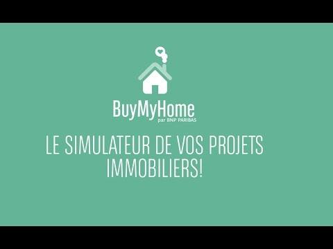 buy my home par bnp paribas youtube. Black Bedroom Furniture Sets. Home Design Ideas
