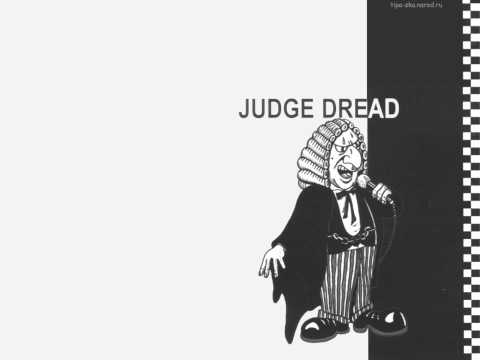 Judge Dread - Belle Of Snodland