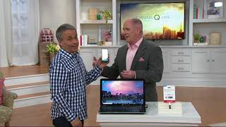 SanDisk iXpand 32GB Flash Drive for iPhone and iPad on QVC