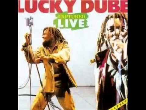 Lucky Dube - The Hand That Giveth (Live)