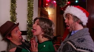 Rockstar Parents (starring Jason Mraz & Billy Galewood) Ep. 2: Merry Christmas (by We Are Thomasse)