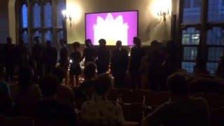 Ngarra Burra Ferra- Visions Gospel Choir