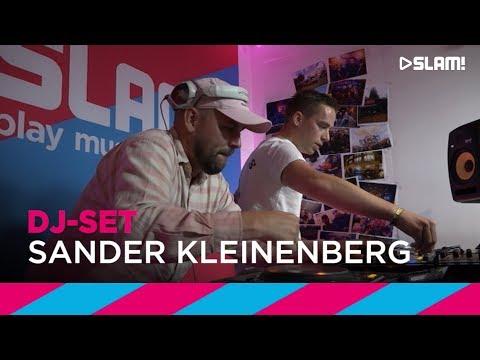 Sander Kleinenberg B2B met Boris Smith (DJ-set) | SLAM!