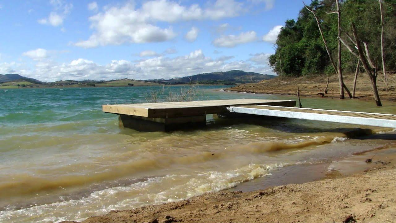 Top Pier flutuante de concreto com deck de madeira .MP4 - YouTube AS82