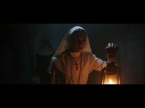 the-nun---official-teaser-trailer