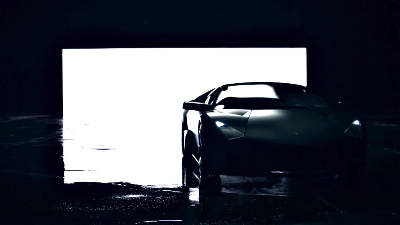 Lamborghini Centenario LP 770-4 - Behind the Scenes