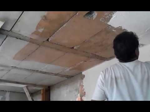 Losa concreto ligero estructuraly termitex de acabado for Losas de pared