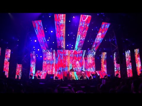 What So Not Live @ Together Festival Thailand 2017