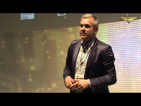 Energiewende in der Automobilindustrie (Peter Siegert, Mitsubishi Motor)