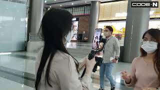 코엑스 생방송 메이킹 영상 直播花絮