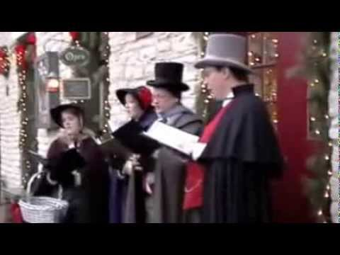 St. Charles, MO - Christmas Traditions - YouTube