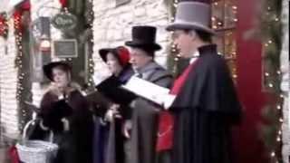 St. Charles, MO - Christmas Traditions