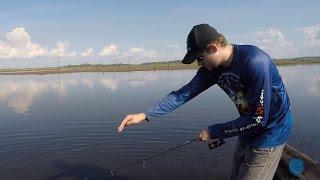 COMO TRABALHAR ISCAS DE SUPERFÍCIE, uma nova abordagem. Tutorial e dicas de pesca.